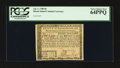 Colonial Notes:Rhode Island, Rhode Island July 2, 1780 $8 PCGS Very Choice New 64PPQ.. ...