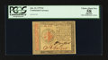 Colonial Notes:Continental Congress Issues, Continental Currency January 14, 1779 $2 PCGS Apparent Choice AboutNew 58.. ...