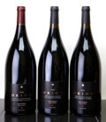 Domestic Syrah/Grenache, Sean Thackrey Orion. 2002 Magnum (1). 2007 Magnum (2). ... (Total:3 Mags. )