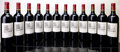 Red Bordeaux, Chateau Duhart Milon 2008 . Pauillac. Bottle (12). ...(Total: 12 Btls. )