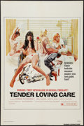 "Movie Posters:Sexploitation, Tender Loving Care (New World, 1973). One Sheet (27"" X 41"").Sexploitation.. ..."