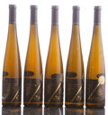 Alsace/Germany/Austria, Muskateller Eiswein 1999 . Durkheimer Hochbenn, K. Darting .Half-Bottle (5). ... (Total: 5 Halves. )