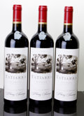 Australia, Tatiarra Shiraz 2004 . Caravan of Dreams, Pressings. Bottle(3). ... (Total: 3 Btls. )