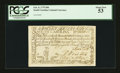 Colonial Notes:South Carolina, South Carolina February 8, 1779 $90 PCGS About New 53.. ...