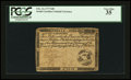 Colonial Notes:South Carolina, South Carolina February 14, 1777 $20 PCGS Very Fine 35.. ...
