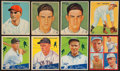 Baseball Cards:Lots, 1933, 1934 and 1935 Goudey Baseball Collection (20 Different) With HoFers....