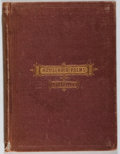 Books:Literature Pre-1900, Henry W. Longfellow. Household Poems. Ticknor and Fields, 1865. First edition, first printing. Lacking ffep. Cloth s...