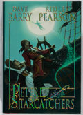 Books:Children's Books, Dave Barry and Ridley Pearson. SIGNED. Peter and theStarcatchers. Disney/Hyperion, 2004. First edition, first p...