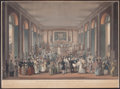 Prints, JAMES STEPHANOFF (British, 1778-1874). The Supreme Court ofJudicature in the Island of Ceylon, 19th Century. Engraving...