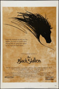 """Movie Posters:Adventure, The Black Stallion (United Artists, 1979). One Sheet (27"""" X 41"""")Style A. Adventure.. ..."""