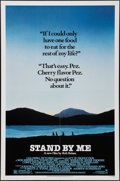 """Stand By Me (Columbia, 1986). One Sheet (27"""" X 41""""). Adventure"""