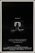 "Movie Posters:Horror, Poltergeist (MGM/UA, 1982). International One Sheet (27"" X 41""). Horror.. ..."