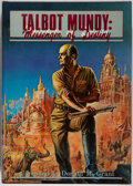 Books:Science Fiction & Fantasy, Donald M. Grant [editor]. SIGNED. Talbot Mundy: Messenger of Destiny. Grant, 1983. First edition, first printing. ...