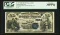 National Bank Notes:Colorado, Colorado Springs, CO - $20 1882 Date Back Fr. 555 The El Paso NBCh. # (W)5283. ...