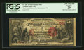 National Bank Notes:Pennsylvania, Philadelphia, PA - $5 1875 Fr. 401 The Consolidation NB Ch. # 561. ...