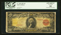 Large Size:Gold Certificates, Fr. 1180 $20 1905 Gold Certificate PCGS Apparent Very Good 10.. ...