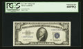 Small Size:Silver Certificates, Fr. 1707* $10 1953A Silver Certificate. PCGS Superb Gem New 68PPQ.. ...