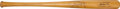 Baseball Collectibles:Bats, 1953 Nellie Fox All-Star Game Used Bat, PSA/DNA GU 6....
