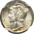Mercury Dimes: , 1938-S 10C MS68 NGC. CAC. NGC Census: (2/0). PCGS Population (1/0).Mintage: 8,090,000. Numismedia Wsl. Price for problem f...