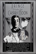 "Movie Posters:Rock and Roll, Under the Cherry Moon (Warner Brothers, 1986). One Sheet (27"" X40""). Rock and Roll.. ..."