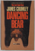 Books:Mystery & Detective Fiction, James Crumley. Dancing Bear. Random House, 1983. Laterimpression. Slight lean. Minor rubbing. Very good....