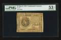 Colonial Notes:Continental Congress Issues, Continental Currency May 9, 1776 $7 PMG About Uncirculated 53 EPQ.....