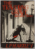 Books:Horror & Supernatural, L. P. Hartley. The Travelling Grave and other stories. SaukCity: Arkham House, [1948]. First edition, one of 2,...