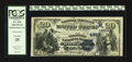 National Bank Notes:Wisconsin, Milwaukee, WI - $20 1882 Date Back Fr. 550 The Wisconsin NB Ch. # (M)4817. ...