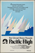 """Movie Posters:Documentary, Pacific High (Disney, 1979). One Sheet (27"""" X 41""""). Documentary.. ..."""