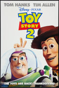 """Movie Posters:Animation, Toy Story 2 (Buena Vista, 1999). One Sheet (27"""" X 40"""") DS Advance.Animation.. ..."""