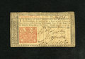 Colonial Notes:New Jersey, New Jersey March 25, 1776 18d Very Fine....