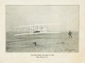Autographs:Inventors, Orville Wright Signed Photograph....
