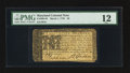 Colonial Notes:Maryland, Maryland March 1, 1770 $6 PMG Fine 12.. ...