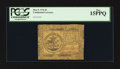 Colonial Notes:Continental Congress Issues, Continental Currency May 9, 1776 $5 PCGS Fine 15PPQ.. ...