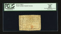 Colonial Notes:North Carolina, North Carolina July 14, 1760 5s PCGS Apparent Very Fine 25.. ...