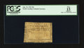 Colonial Notes:North Carolina, North Carolina April 23, 1761 10s PCGS Apparent Fine 15.. ...