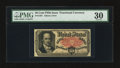 Fractional Currency:Fifth Issue, Fr. 1381 50¢ Fifth Issue PMG Very Fine 30.. ...