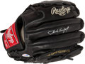 Baseball Collectibles:Others, Sandy Koufax Signed Glove....