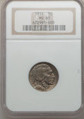 Buffalo Nickels: , 1915 5C MS65 NGC. NGC Census: (292/85). PCGS Population (437/275).Mintage: 20,987,270. Numismedia Wsl. Price for problem f...