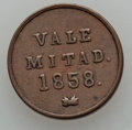 "Colombia, Colombia: Token ""Mitad"" Collection, ... (Total: 15 tokens)"