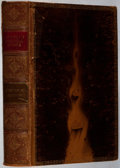Books:Fine Bindings & Library Sets, James Russell Lowell. The Complete Poetical Works. Houghton, Mifflin, 1896. Cambridge edition. Contemporary tree cal...