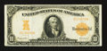 Large Size:Gold Certificates, Fr. 1172 $10 1907 Gold Certificate Very Fine.. ...