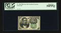 Fractional Currency:Fifth Issue, Fr. 1264 10¢ Fifth Issue PCGS About New 50PPQ.. ...
