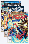 Modern Age (1980-Present):Superhero, The Amazing Spider-Man Group (Marvel, 0) Condition: Average NM-....(Total: 33 Comic Books)