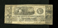 Obsoletes By State:Maine, Calais, ME- Washington County Bank $5 Oct. 8, 1835. ...