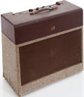 Musical Instruments:Amplifiers, PA, & Effects, Gibson GA-30 Two-Tone Guitar Amplifier....