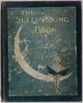 Books:Children's Books, [Anne Anderson, illustrator]. Eugene Field, et al. TheSleepy-Song Book. New York: McBride, Nast, 1915. Firsteditio...