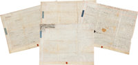 Early American Indentures