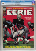 Magazines:Horror, Eerie #79 (Warren, 1976) CGC NM/MT 9.8 Off-white to white pages....