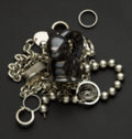 Estate Jewelry:Suites, Lot Of Sterling Jewelry. ... (Total: 15 Items)